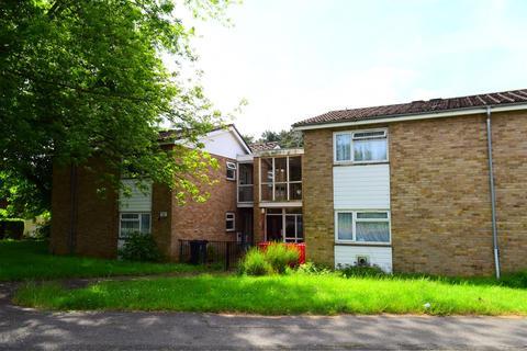 1 bedroom maisonette for sale - Churchill Avenue, Northampton