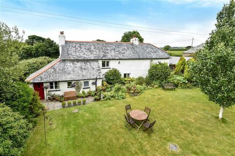 3 bedroom detached house for sale - Egloskerry, Launceston, Cornwall, PL15
