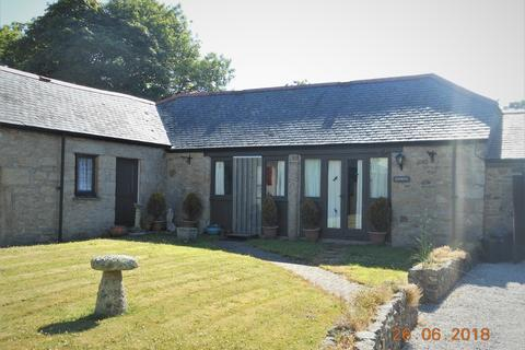 2 bedroom barn to rent - Kennall Valley, Ponsanooth TR3
