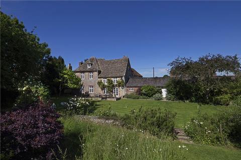 4 bedroom detached house for sale - Goosey, Oxfordshire, SN7