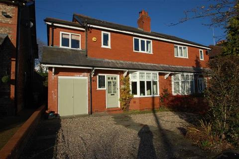 Lovely 4 Bedroom Semi Detached House To Rent   Kitts Moss Lane, Bramhall, Cheshire
