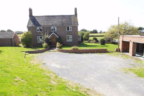 5 bedroom detached house for sale - London Road, Walgherton, Nantwich, Cheshire