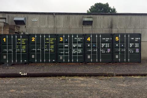 Storage to rent - Manningtree