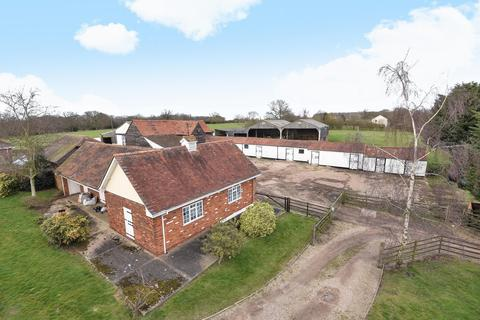 5 bedroom barn conversion for sale - Stock