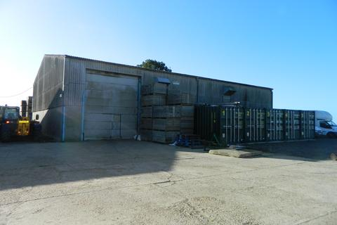 Storage to rent - Tendring