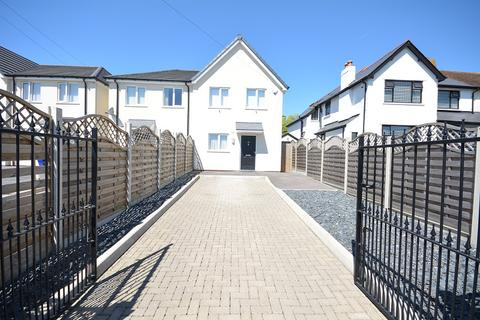 3 bedroom semi-detached house for sale - Ty Fry Gardens, Rumney, Cardiff. CF3