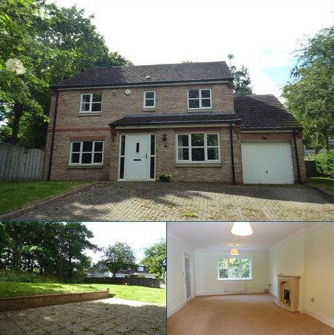 4 Bedroom Detached House To Rent   Ash Grove, Kirklevington, Yarm,  Cleveland,