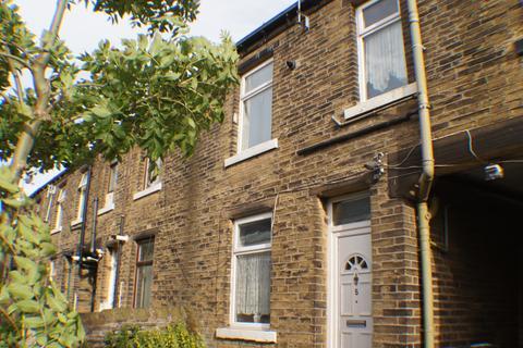 2 bedroom terraced house for sale - Ingleby Place, Bradford BD7