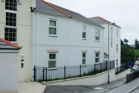 2 bedroom apartment to rent - Newbridge View, Truro TR1