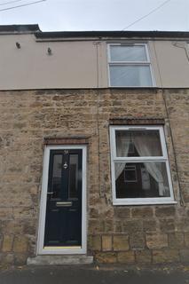 2 bedroom terraced house to rent - Kilton Road, Worksop