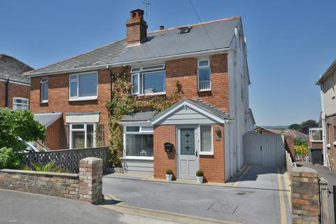 3 bedroom semi-detached house for sale - St Marys Road, Heckford Park, Poole, BH15 2LJ