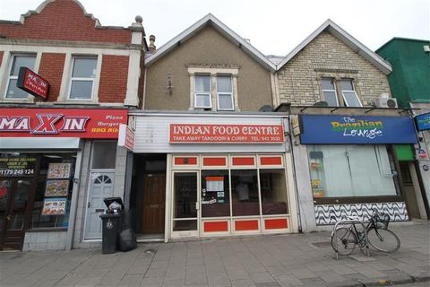 Cafe for sale - Gloucester Road, Horfield, Bristol