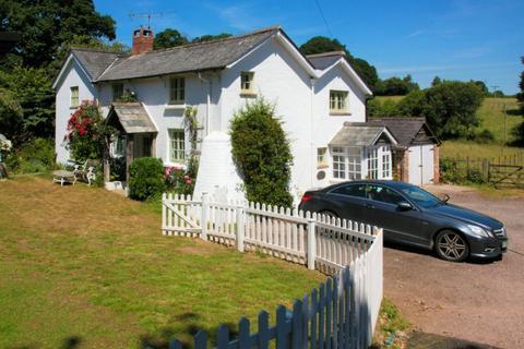 4 bedroom cottage for sale - WEST HILL, BENDARROCH ROAD