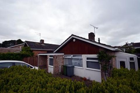 3 bedroom detached bungalow for sale - Dixons Fold, Norwich, NR6 7QD