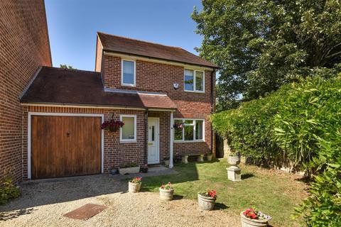 3 bedroom link detached house for sale - Trinity Road, Headington, Oxford