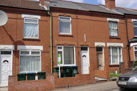 3 bedroom terraced house to rent - Superb Student Home offering exceptional comfortable secure living in prime location. Humber Ave, CV1