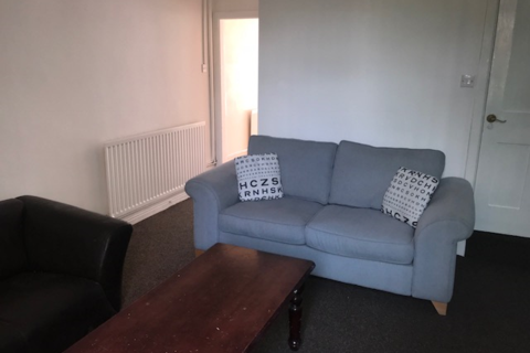 4 bedroom house share to rent - No deposit - Great value student rooms available - Stoney Stanton Rd, CV1 - all bills included - Rm 1