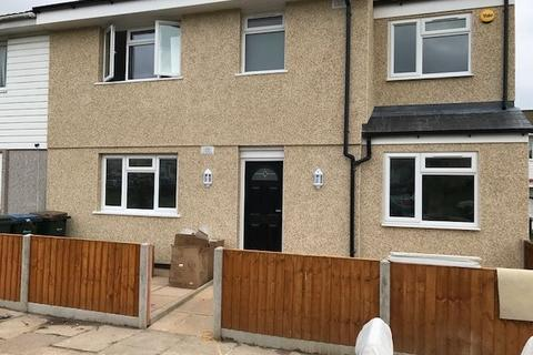 7 bedroom semi-detached house to rent - Scarborough Way, Coventry