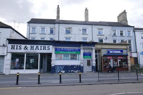 Studio to rent - 23c Beverley Road, Hull, HU3 1XH