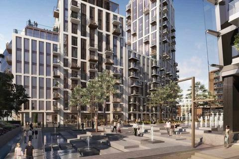 3 bedroom apartment for sale - Cashmere Wharf, London Dock, Wapping, E1W