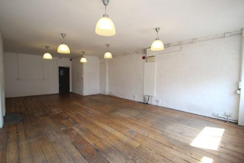 Office to rent - Goswell Road, Barbican, EC1V