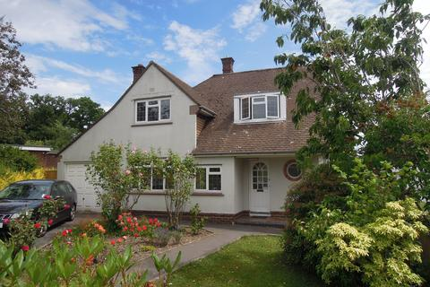 4 bedroom detached house for sale - Bassett Wood Close, Bassett, Southampton SO16