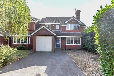 4 bedroom detached house to rent - Woking