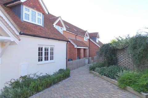 2 bedroom terraced house to rent - High Street, Great Bedwyn, Marlborough, Wiltshire, SN8