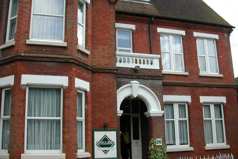 Studio to rent - Southampton, Highfield, England