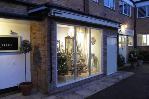 Retail property (high street) to rent - Queens Road Design Centre, 54-58 Queens Road, DONCASTER DN1