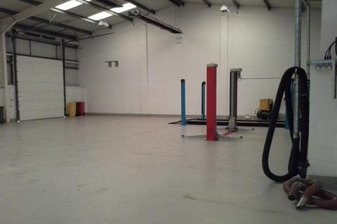 Industrial unit to rent - Meadow View Industrial Estate, Rands Lane, ARMTHORPE DN3