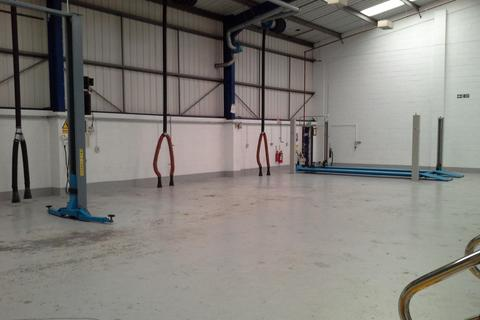 Light industrial to rent - Meadow View Industrial Estate, Rands Lane, ARMTHORPE DN3