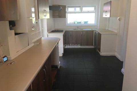 4 bedroom semi-detached house to rent - Caernavon Way, Rumney, CF3 1RW