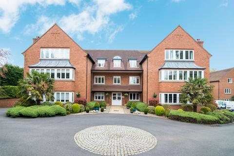3 bedroom apartment to rent - Bishops House, 42 Four Oaks Road, Sutton Coldfield, West Midlands, B74
