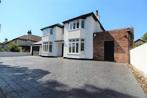 5 bedroom detached house for sale - Queens Drive, Mossley Hill, LIVERPOOL, Merseyside