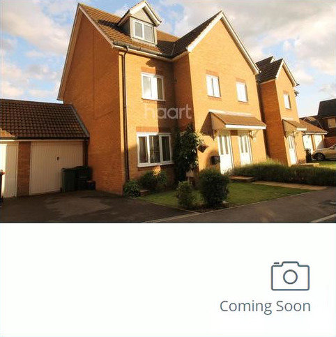 4 Bedroom Detached House To Rent   Furfield Chase, ME17