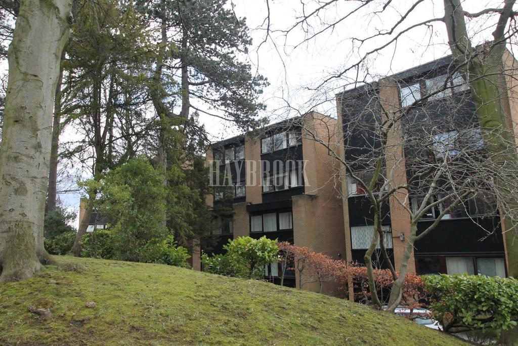 3 Bedrooms Flat for sale in Graham Court, Graham Road, Ranmoor, S10
