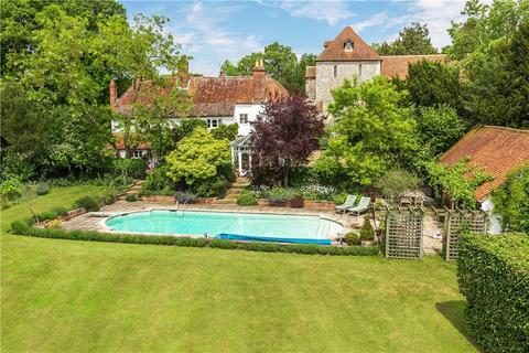 5 bedroom detached house for sale - Pamber End, Tadley, Hampshire RG26