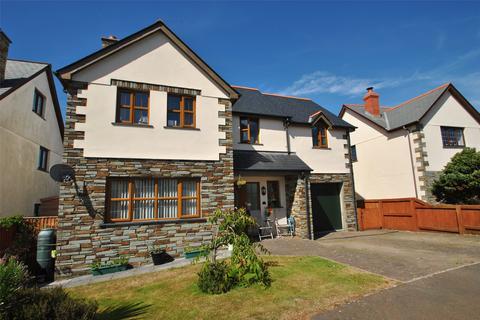 4 bedroom detached house for sale - Goaman Park, Hartland