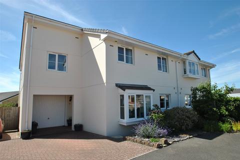 4 bedroom semi-detached house for sale - Chubby Croft Close, Hartland