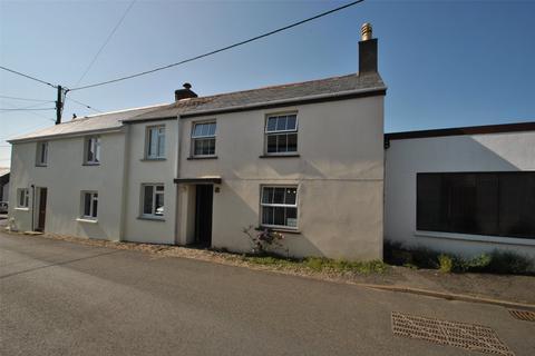 4 bedroom terraced house for sale - West Street, Hartland
