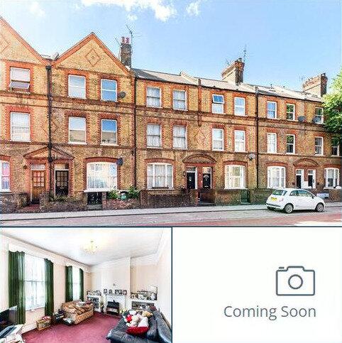 4 bedroom terraced house for sale - Queenstown Road, Battersea, London, SW8