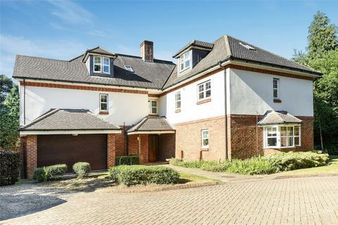 2 bedroom flat for sale - Bassett Wood Road, Bassett, Hampshire