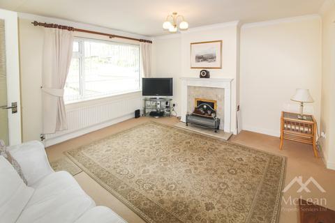 3 bedroom semi-detached house for sale - Farwells Close, Basford, Nottingham NG6