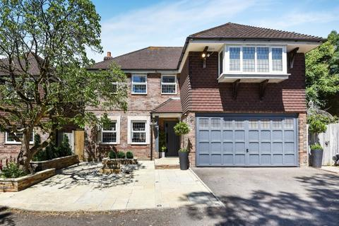 5 bedroom detached house for sale - Grange Walk Brighton East Sussex BN1