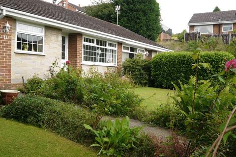 2 bedroom semi-detached bungalow for sale - Manor Close, Fairweather Green, BD8 0NF