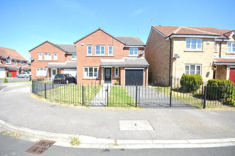 4 bedroom detached house to rent - Lapwing Court Haswell Durham