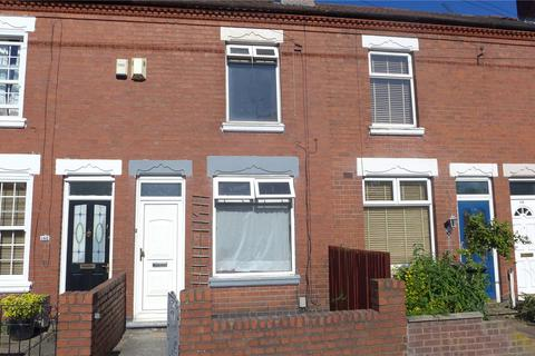 2 bedroom terraced house to rent - Shakespeare Street, Stoke, Coventry, West Midlands, CV2