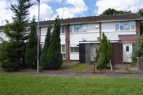1 bedroom maisonette for sale - Birch Coppice Gardens, Willenhall, Wolverhampton