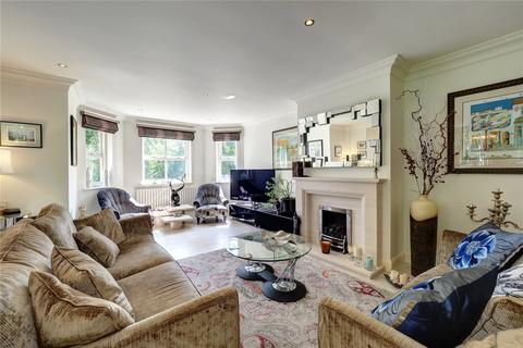 3 bedroom apartment for sale - Moreton House, Groby Road, Bowdon, Cheshire, WA14